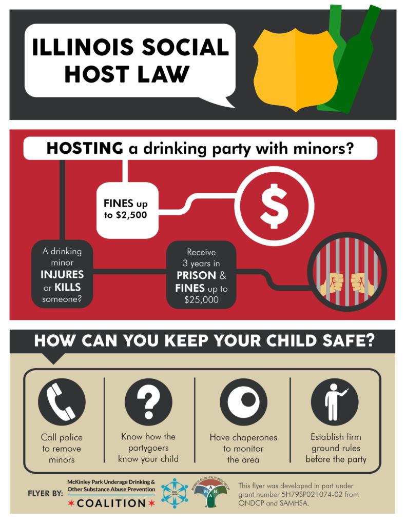 Social Host Law